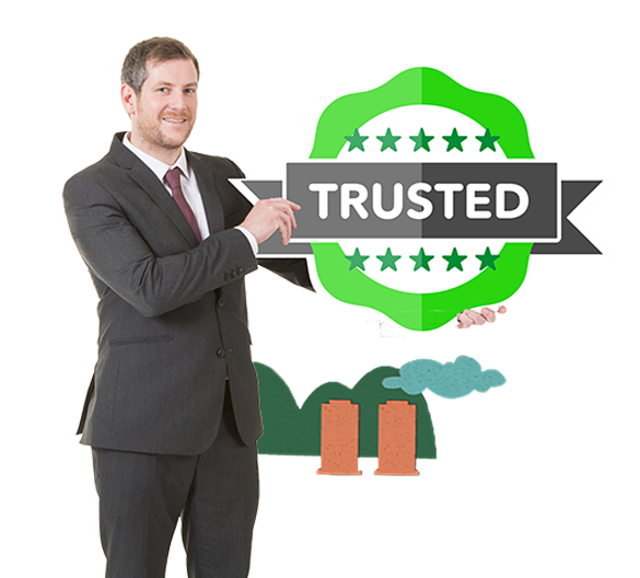 Trusted business energy comparisons and better business energy prices