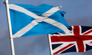 Scotland and UK to work together towards renewables