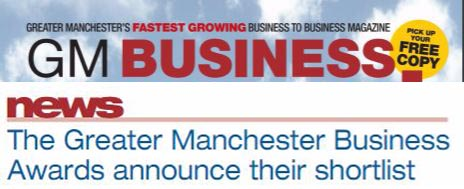 The Greater Manchester Business Awards announce their shortlist