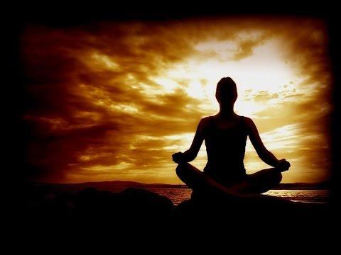 Business Owner Stress Meditation equals productivity