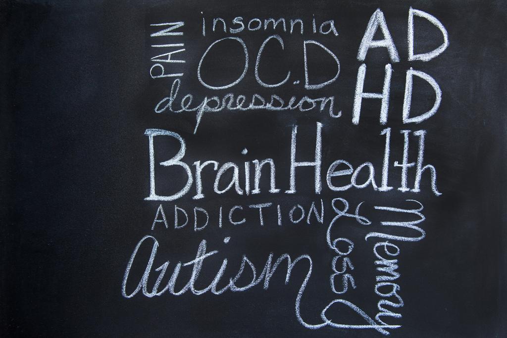 raise funding for mental health