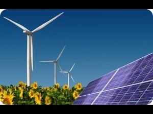 renewable energy saving