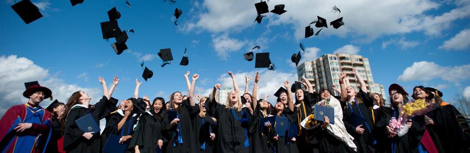 higher education student demands