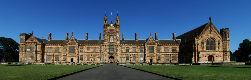 university of melbourne higher education