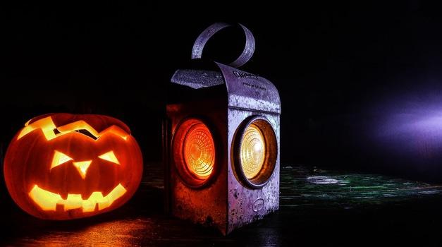 Halloween business: top five performing industries