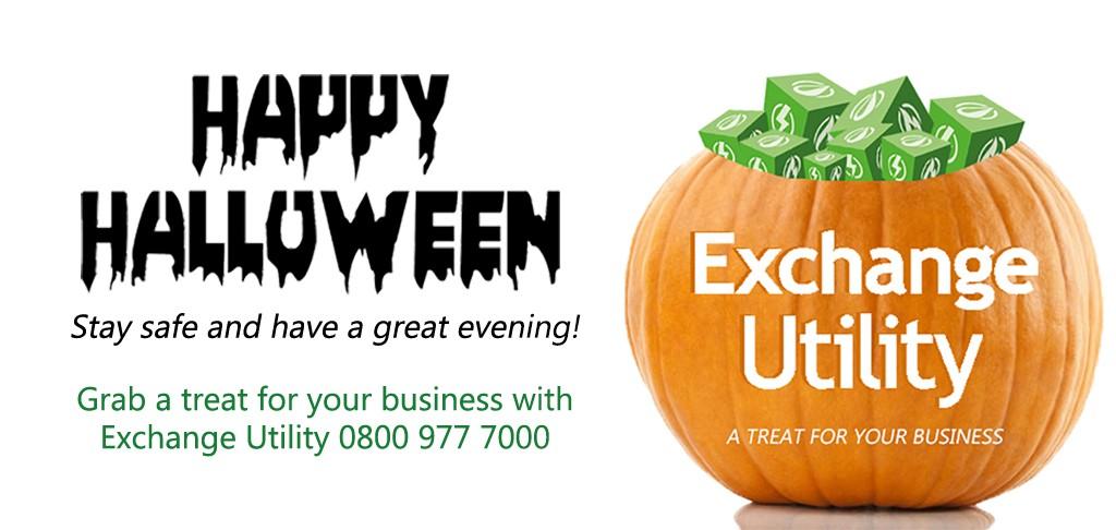 Halloween business - top five industries