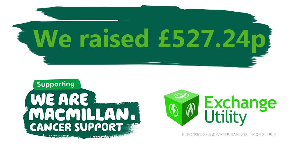World's biggest coffee morning huge success for Macmillan