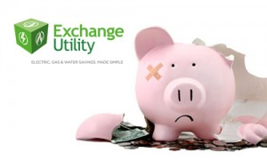switch energy supplier with Exchange Utility