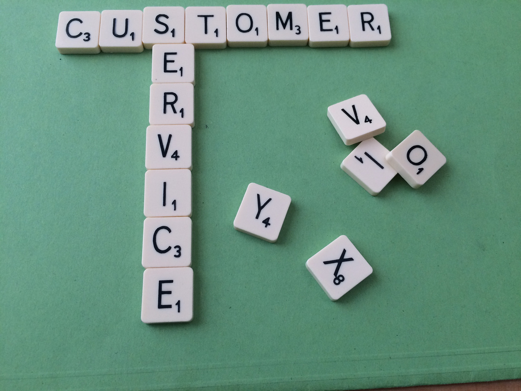 which energy supplier has the best customer service?