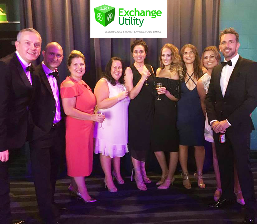e3 business awards high growth winner exchange utility