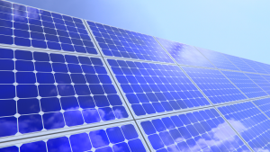 If I have solar panels, can I get a business feed-in tariff?
