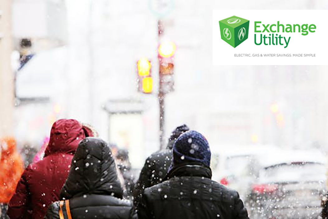 The Winter energy price rise