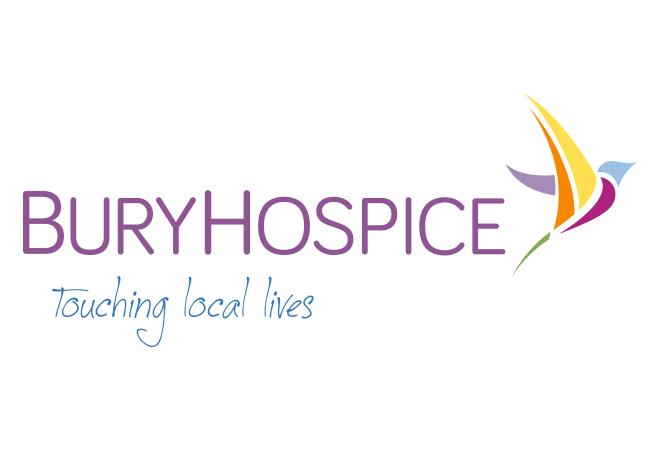 bury hospice bury 10k team pic