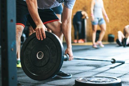 energy saving in gyms