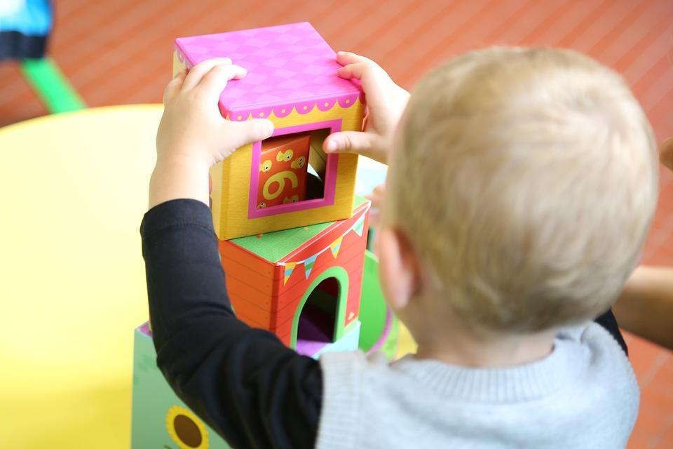 energy saving in nurseries 1