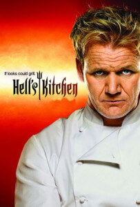 Reduce restaurant energy bills to stop your business becoming Hells Kitchen