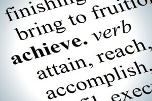 achieve business development