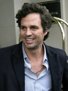 Mark Ruffalo against fracking