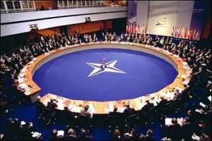 NATO climate change