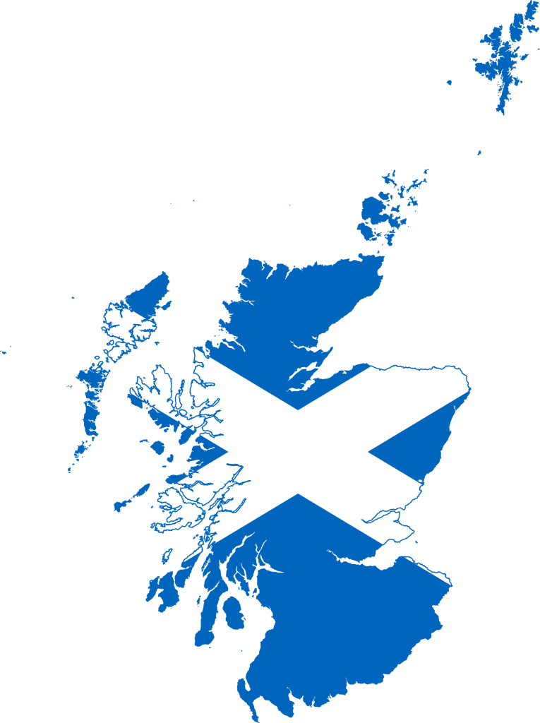 energy suppliers in scotland