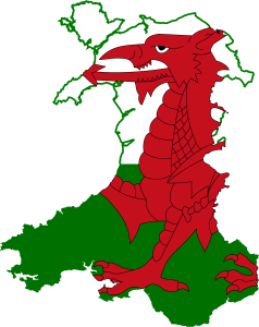 energy suppliers in wales