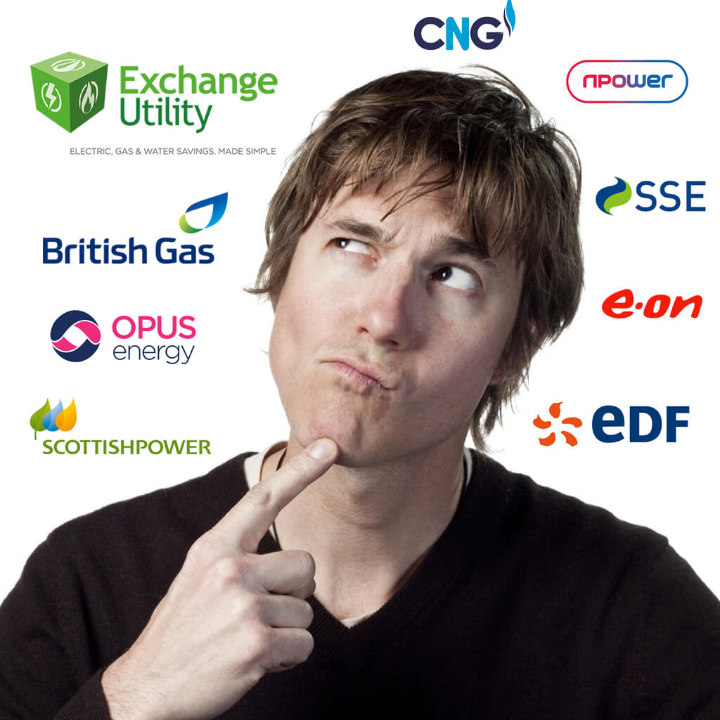 choosing a business energy supplier with Exchange Utility