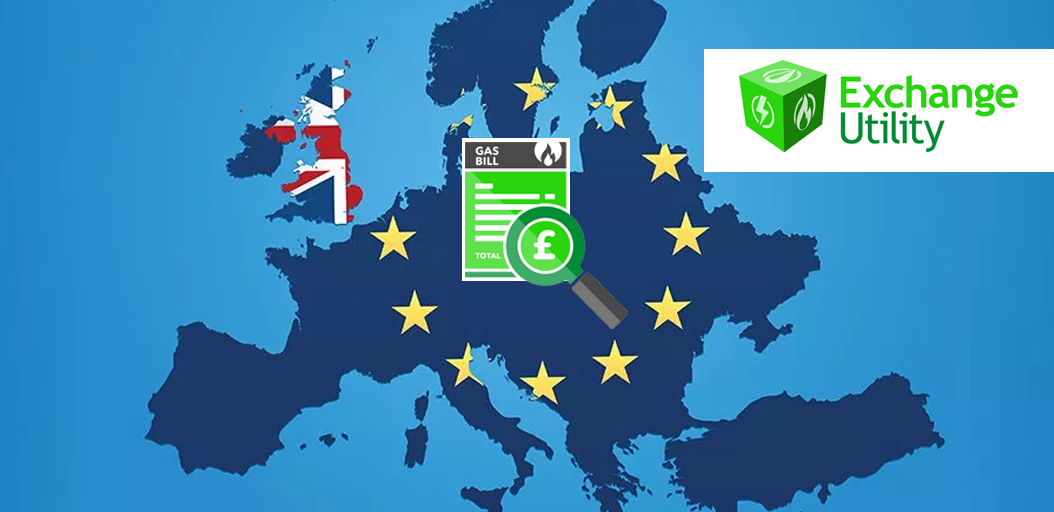 Brexit energy price increase