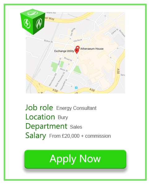 Exchange Utility jobs